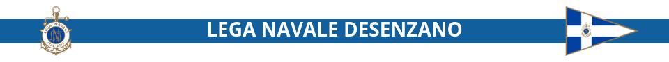 Lega Navale Desenzano Logo